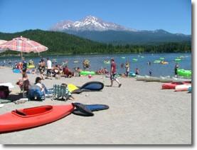 Reynolds Resorts Lake Siskiyou